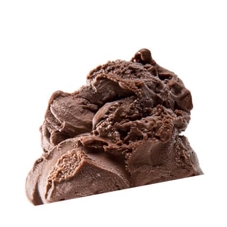 סורבה שוקולד