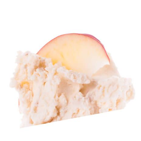 סורבה תפוחים